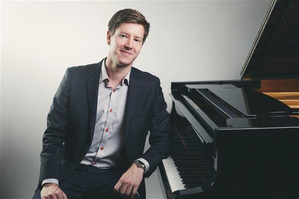 """Bo """"Kasper"""" Sundström & Filip Ekestubbe Trio"""