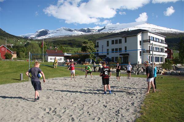 Innvik Fjordhotel