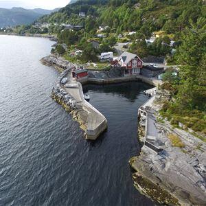 Steinvik Camping Måløy