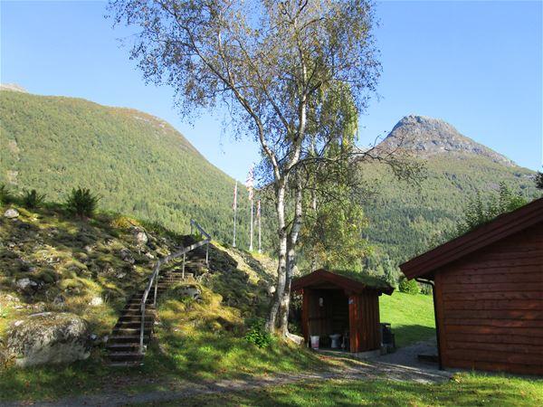 Tjugen Camping