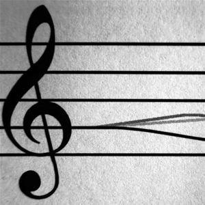 Sång, musik och dragspel