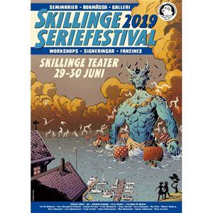 Skillinge Seriefestival 2019