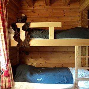 7 rooms 11 people / CHALET KOALA (Mountain of dream)
