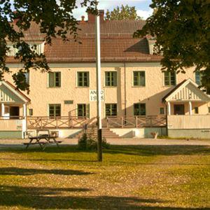 Sommartorsdag på Räfsnäs