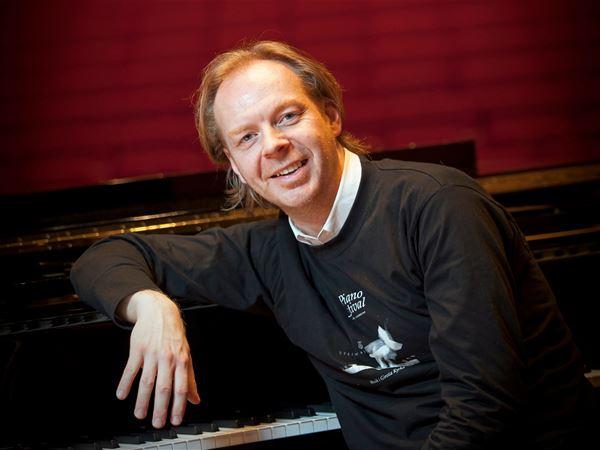 Musik: Musica Vitae och Per Tengstrand - Tengstrand spelar Beethoven