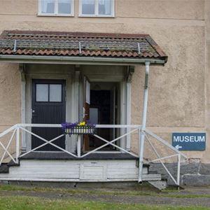 Öppet hus Stora Hagen