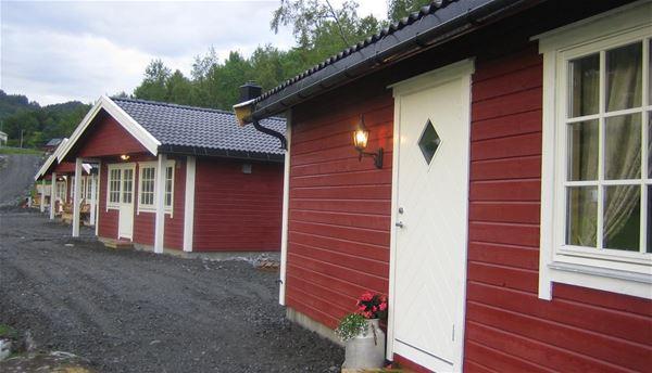 Nore Fjordsenter