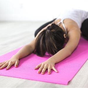 Yoga för alla - fortsättning