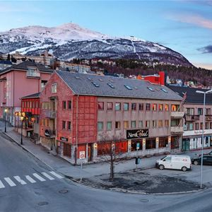 Narvik Hotel Wivel