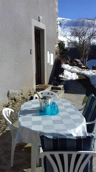 "© boutrouelle, VLG353 - Maison mitoyenne ""Yerlaoro"" 5 personnes"