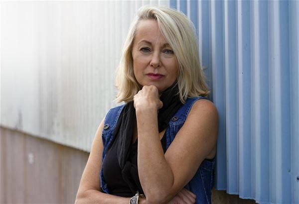 Louise Hoffsten och Musica Vitae
