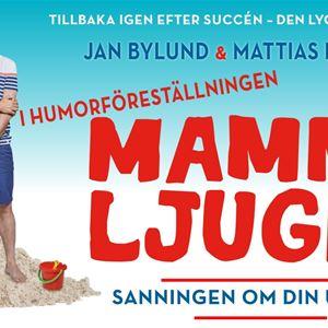 © http://www.mammaljuger.se/, Mamma Ljuger