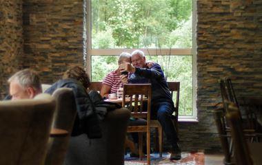 Briksdalsbre Mountain Lodge