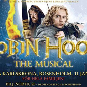 Robin Hood - The musical