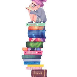 Försäljning av gallrade böcker