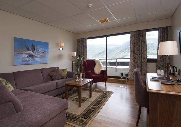 Thon Hotell Måløy