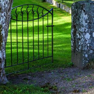 Historisk vecka - Kyrkogårdsvandring