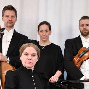 Musik: Clara Schumann 200 år