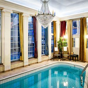 Best Western Strand Hotel