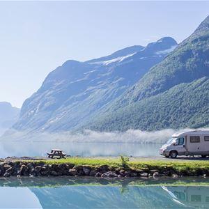 PlusCamp Sande Camping