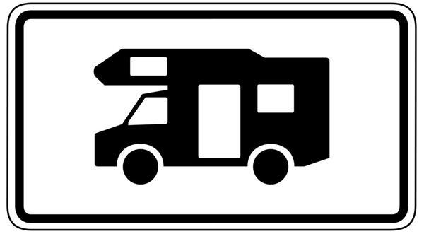 Kattugglan: Ställplats för husbilar