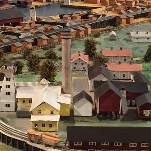 Sommar på Svartviks industriminnen