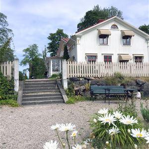 Sommarateljé på Svartviks industriminnen