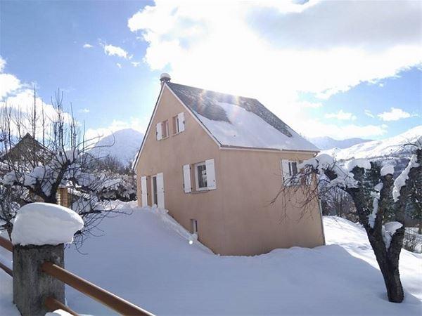 © villacampa, VLG351 - Maison de 70 m2 au cœur de Loudervielle