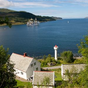 Ulvesund Fyr (lighthouse)