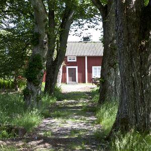 Snugge -  Christina Nilssons födelsehem