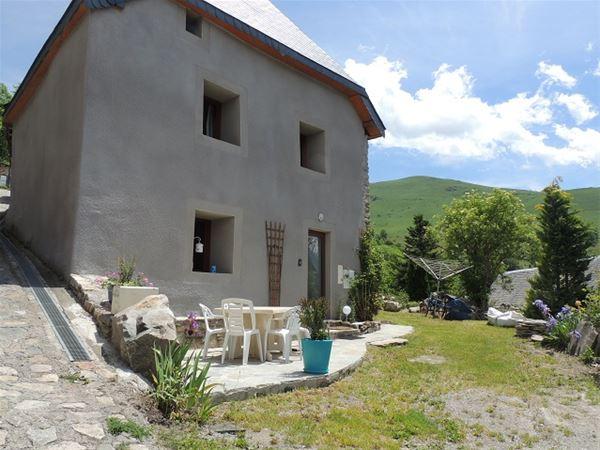 """VLG353 - Maison mitoyenne """"Yerlaoro"""" 5 personnes"""