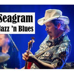 Seagram Jazz 'n Blues 2019
