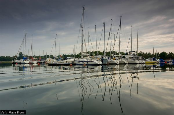 Ernemar guest harbour