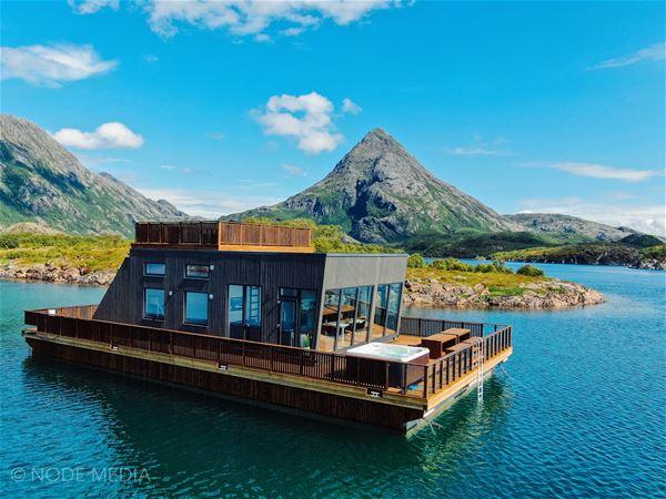 Helgeland Havhus