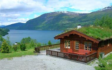 Fjordblikk cabins