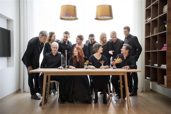 Musik: Familjekonsert med Musica Vitae och musikgruppen Skrot