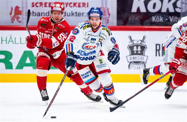 Pär Olert, Bildbyrån, IK Oskarshamn - Luleå