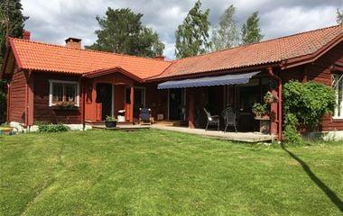 L705 Vargnäs, 4,5 km N Leksand