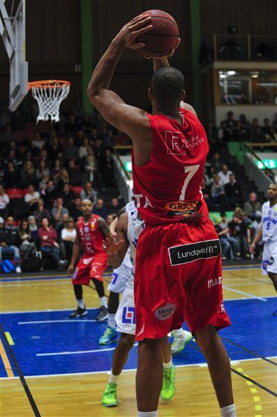 Foto: Visit Östersund,  © Copy:Visit Östersund, basketmatch