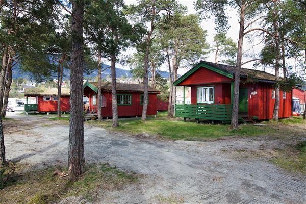 Gloppen camping & fritidssenter