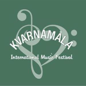 Festival: Kvarnamåla International Music Festival 2019