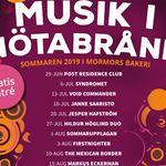 Musik i Nötabråne