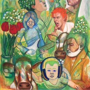 Utställning - Konst, keramik och installationer