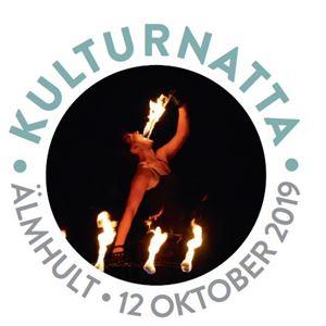 Kulturnacht in Älmhult