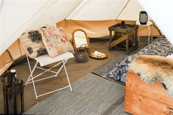 Ljugarns Semesterby & Camping