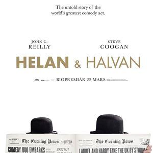 Bio: Helan & Halvan