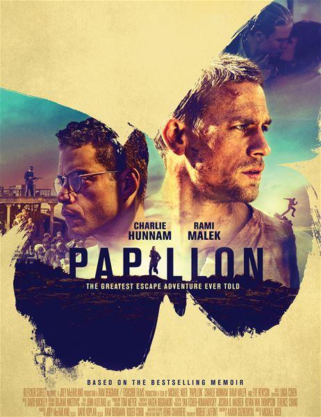 Bio: Papillon