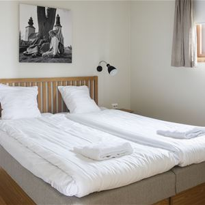 Holiday Cottage, Kneippbyn Resort Visby