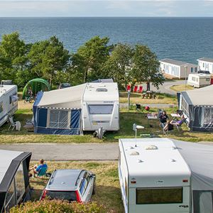 Retkeily, Kneippbyn Resort Visby