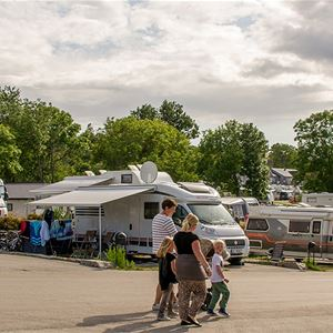 Kneippbyn Resort Visby Camping